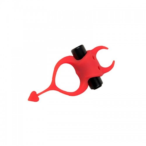 Adrien Lastic Vibrating Ring Devil