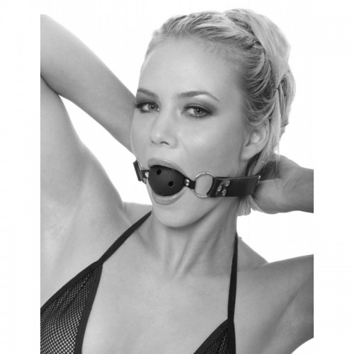 Limited Edition Breathable Ball Gag
