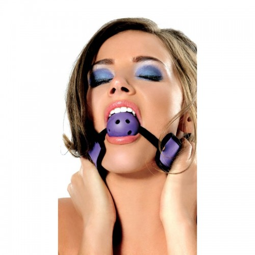 Neoprene Breathable Ball Gag