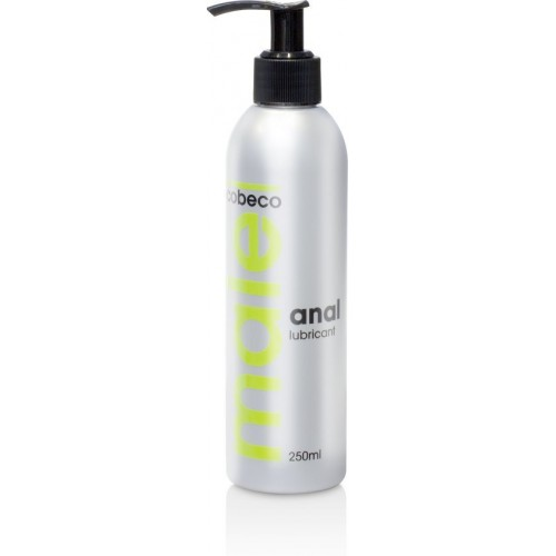 MALE Cobeco Lube Anal 250ml
