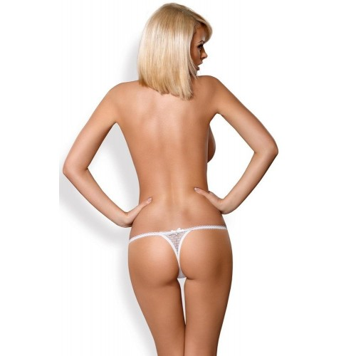 Obsessive Sexy Thong 843