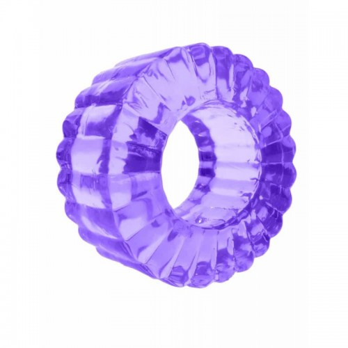 C-Ringz Peak Performance Ring Purple