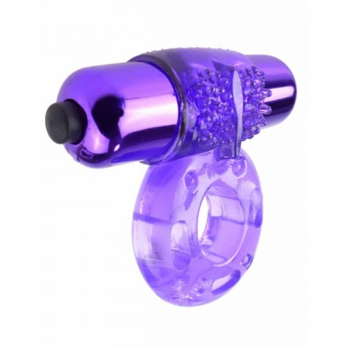 C-Ringz Vibrating Ring Purple