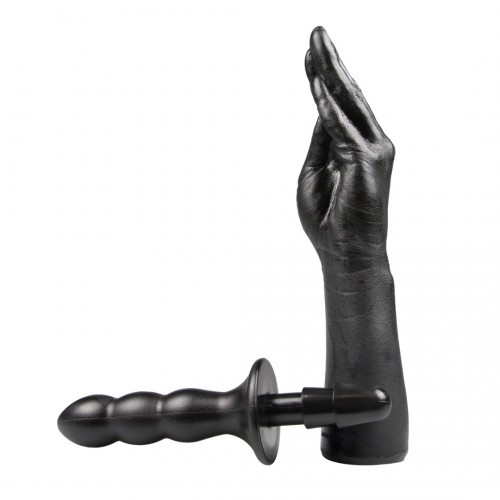 The Hand with Compatible Handle
