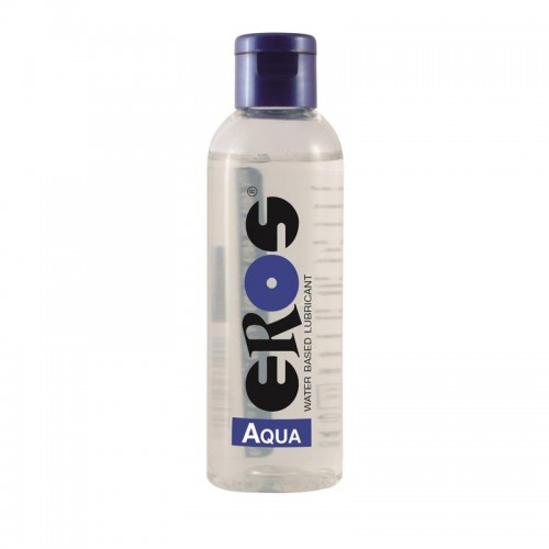 Lube Aqua Bottle 100 ml