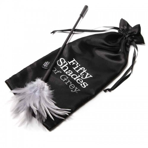 50 Shades Of Grey Feather Tickler