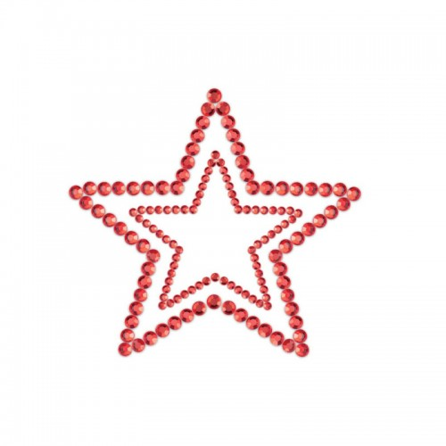 Mimi Star Red