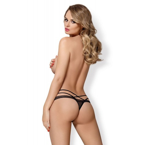 Obsessive Sexy Thong 855