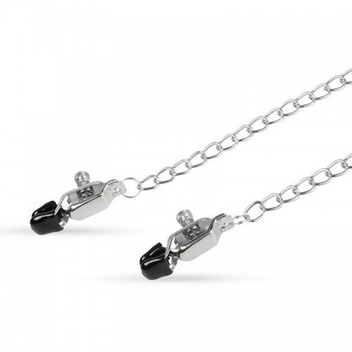 Big Nipple Clamps With Chain