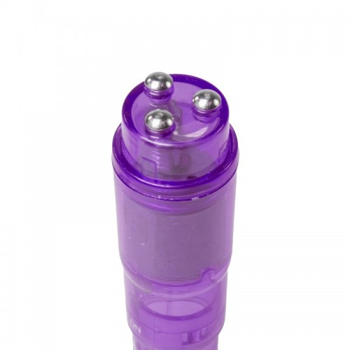 Easytoys Pocket Rocket - Purple