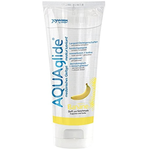 AQUAglide Banana 100ml