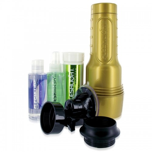 Fleshlight STU Value Pack