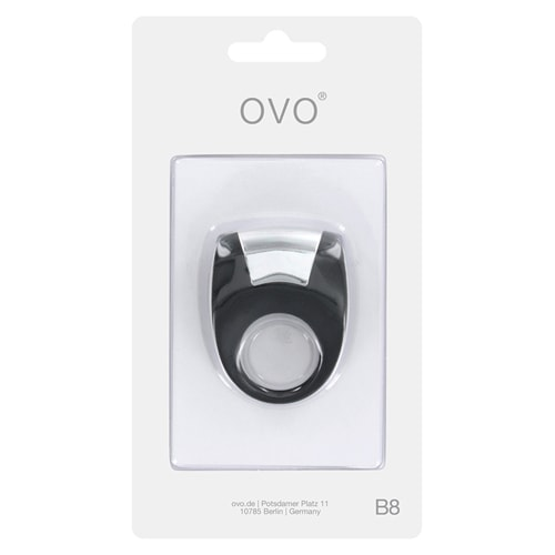 Ovo B8 Vibrating Ring