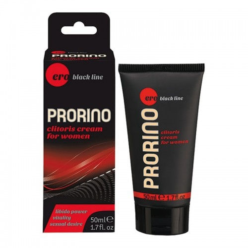 Ero Prorino Clitoris Cream