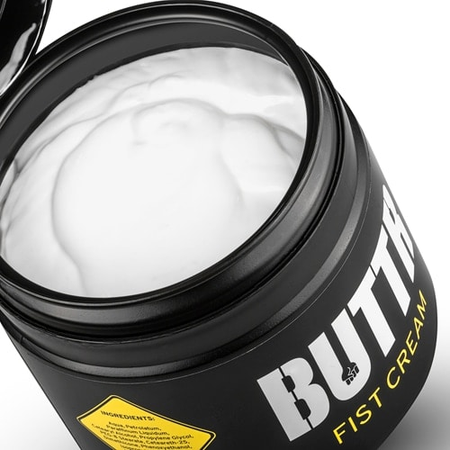 BUTTR Fisting Cream 500ml