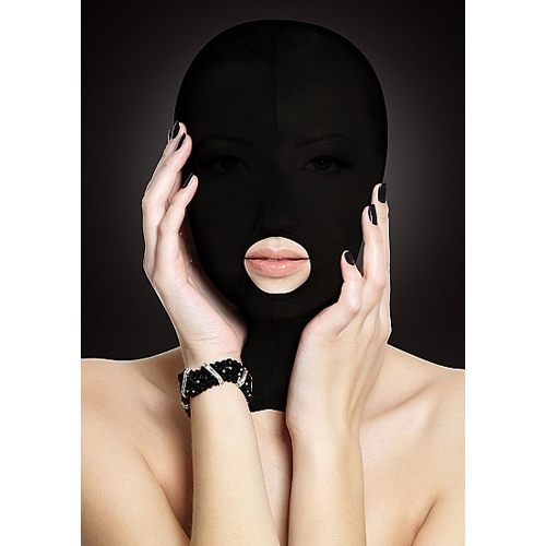 Subversion Mask Dark