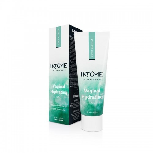 Intome Vaginal Hydrating Gel